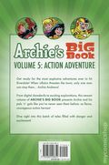 Archie's Big Book TPB (2017- ) 5-1ST