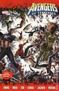 Avengers No Surrender TPB (2018 Marvel) 1-1ST