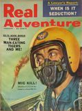 Real Adventure (1955-1971 Hillman) Vol. A #4