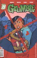 Grumble (2018 Albatross Funnybooks) 2A