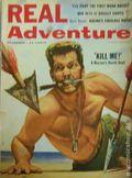 Real Adventure (1955-1971 Hillman) Vol. B #6
