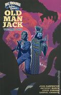 Big Trouble in Little China Old Man Jack TPB (2018 Boom Studios) 2-1ST