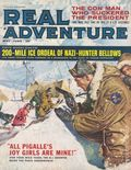 Real Adventure (1955-1971 Hillman) Vol. 1 #4