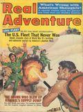 Real Adventure (1955-1971 Hillman) Vol. 50 #1