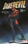 Daredevil TPB (2016-2019 Marvel) Back in Black 7-1ST