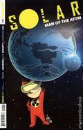 Solar Man of the Atom (2014 Dynamite) 4E