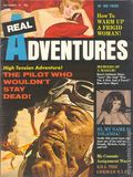 Real Adventure (1955-1971 Hillman) 196911