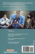 Elasticator TPB (2018 Scout Comics) 1-1ST