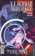 Shades of Magic The Steel Prince (2018 Titan Comics) 3A