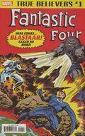 True Believers Fantastic Four Blastaar (2018) 1