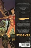 Hack/Slash Resurrection TPB (2017 Image) 2-1ST