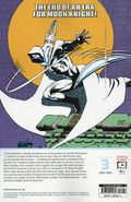 Moon Knight Final Rest TPB (2018 Marvel) Epic Collection 1-1ST