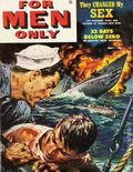 For Men Only Magazine (1954-1977) Vol. 1 #1
