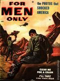For Men Only Magazine (1954-1977) Vol. 1 #3
