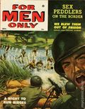 For Men Only Magazine (1954-1977) Vol. 1 #5