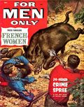 For Men Only Magazine (1954-1977) Vol. 1 #6