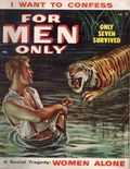 For Men Only Magazine (1954-1977) Vol. 2 #2