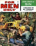 For Men Only Magazine (1954-1977) Vol. 2 #9