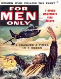 For Men Only Magazine (1954-1977) Vol. 2 #10