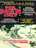 For Men Only Magazine (1954-1977) Vol. 2 #12
