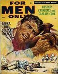 For Men Only Magazine (1954-1977) Vol. 3 #3