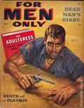 For Men Only Magazine (1954-1977) Vol. 3 #5