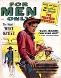 For Men Only Magazine (1954-1977) Vol. 3 #6