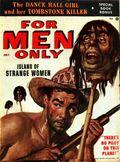 For Men Only Magazine (1954-1977) Vol. 3 #7
