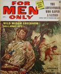 For Men Only Magazine (1954-1977) Vol. 3 #9