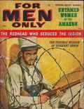 For Men Only Magazine (1954-1977) Vol. 3 #10