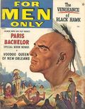 For Men Only Magazine (1954-1977) Vol. 3 #11