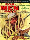 For Men Only Magazine (1954-1977) Vol. 3 #12