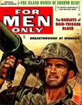 For Men Only Magazine (1954-1977) Vol. 4 #1