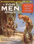 For Men Only Magazine (1954-1977) Vol. 4 #6