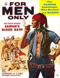 For Men Only Magazine (1954-1977) Vol. 4 #7