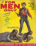 For Men Only Magazine (1954-1977) Vol. 4 #9