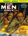 For Men Only Magazine (1954-1977) Vol. 4 #11