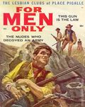 For Men Only Magazine (1954-1977) Vol. 4 #12