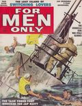 For Men Only Magazine (1954-1977) Vol. 5 #1