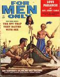 For Men Only Magazine (1954-1977) Vol. 5 #2