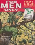 For Men Only Magazine (1954-1977) Vol. 5 #3