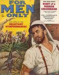 For Men Only Magazine (1954-1977) Vol. 5 #4