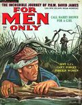 For Men Only Magazine (1954-1977) Vol. 5 #5