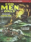 For Men Only Magazine (1954-1977) Vol. 5 #7