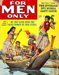 For Men Only Magazine (1954-1977) Vol. 5 #8