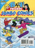 B and V Friends Double Digest (2010 Archie) 266