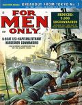 For Men Only Magazine (1954-1977) Vol. 6 #1