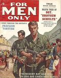 For Men Only Magazine (1954-1977) Vol. 6 #2