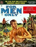 For Men Only Magazine (1954-1977) Vol. 6 #3