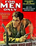 For Men Only Magazine (1954-1977) Vol. 6 #4